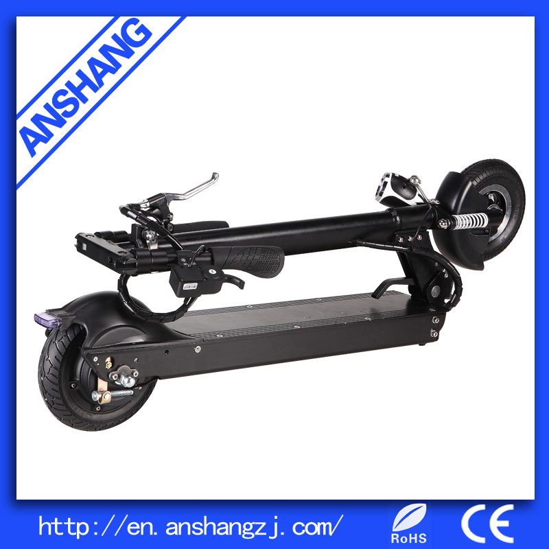 Two Wheelbf Foldable Self-Balance Scooter Motorized Skateboard Scooter