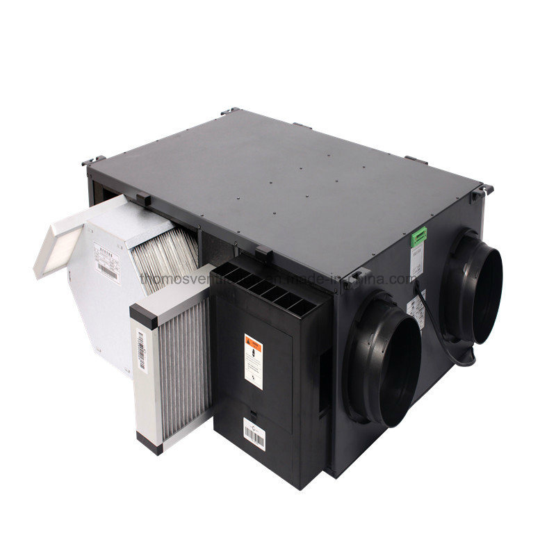 High Quality Fresh Air Ventilation (THE350 HEAT EXCHANGER)