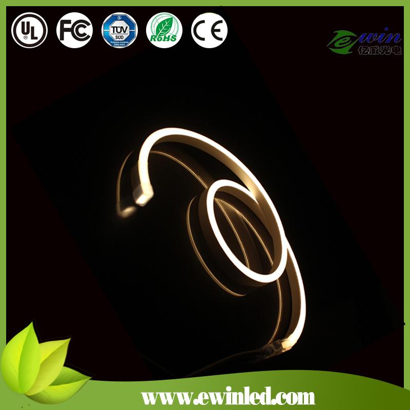 CE RoHS 230V Mini LED Neon Lamp (10*24MM))