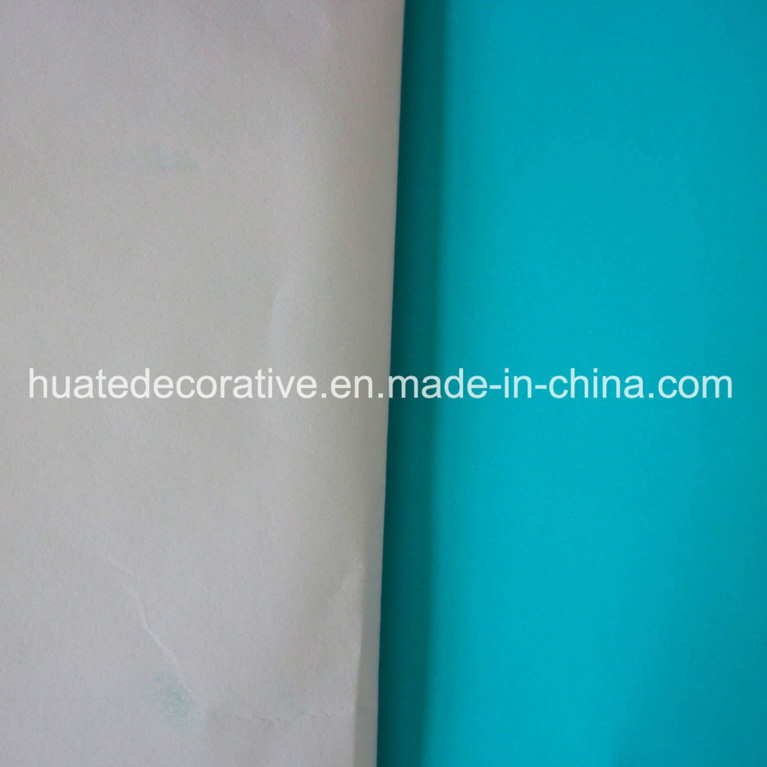 New Solid Color Printed Paper for Furniture, MDF, Laminate, Plywood