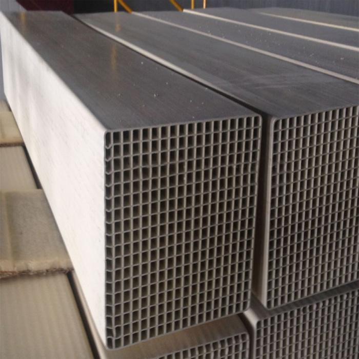 Industrial SCR Denitration Catalyst (Euro V emission standards)