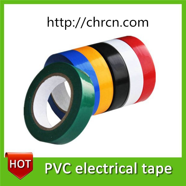 Self Adhesive PVC Insulating Electrical Tape
