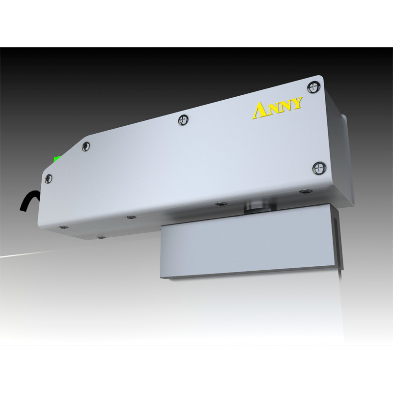 Stiness Steel Concealed Swing Door Operator (ANNY1902F) Inside Beam