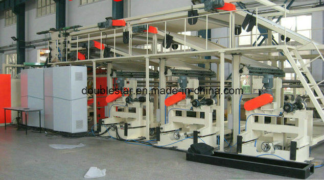 Two Stage PCR Tire Building Machine-1620
