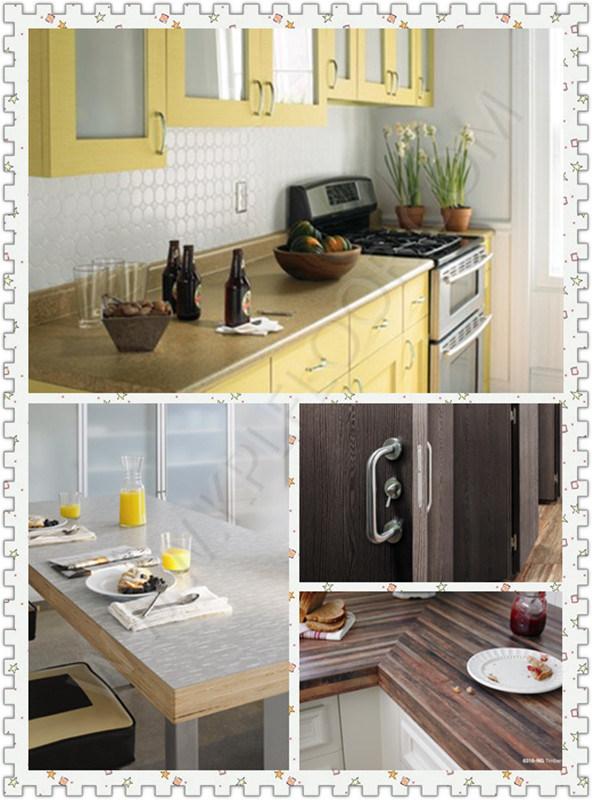 Kitchen and Cabinet HPL Laminate Sheet 0.5-2mm