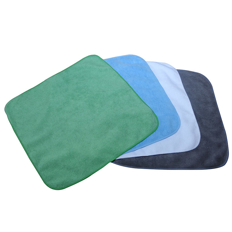 Microfiber Cloth/Car/Glass Cleaning Towel