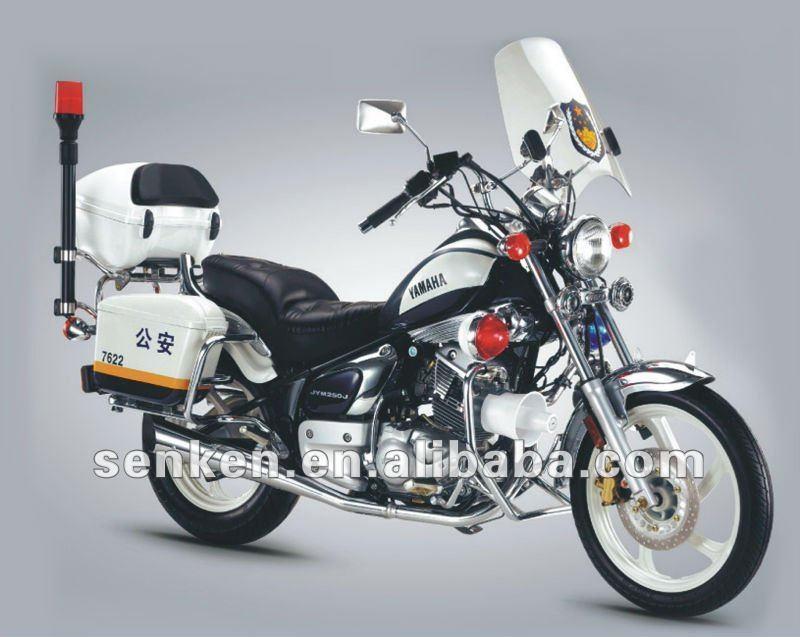 Motorcycle Rear Warning Light
