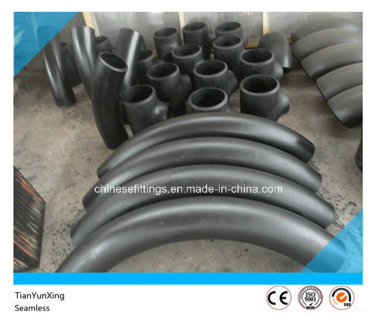 Wphy52 Xs API Carbon Steel Fittings Seamless 5D Bend