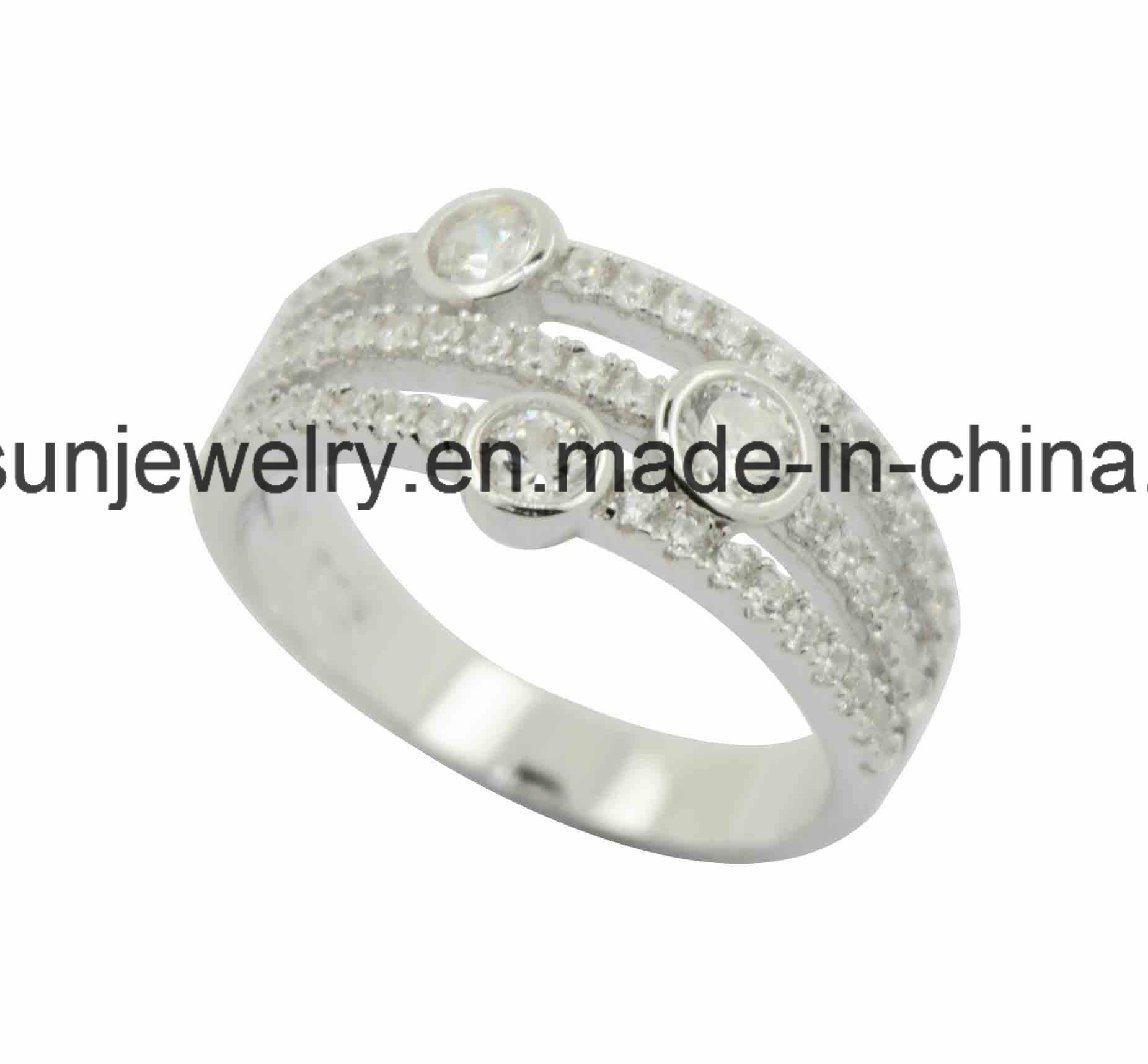 2016 Hotsale New Designs for Women Ring