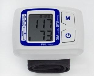 Blood Pressure Monitor (Hz-735)