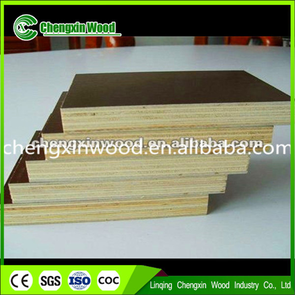 Best Quality Low Price for Building Construction in Linqing Chengxin Wood