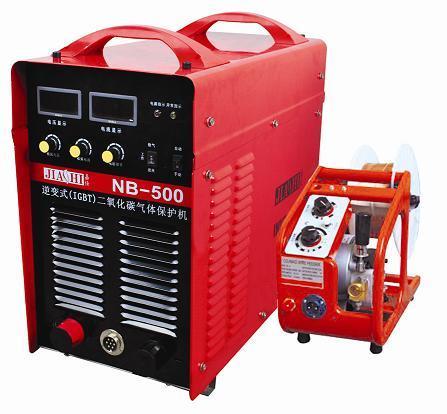 Inverter MIG/MAG-500 Weiding Machine