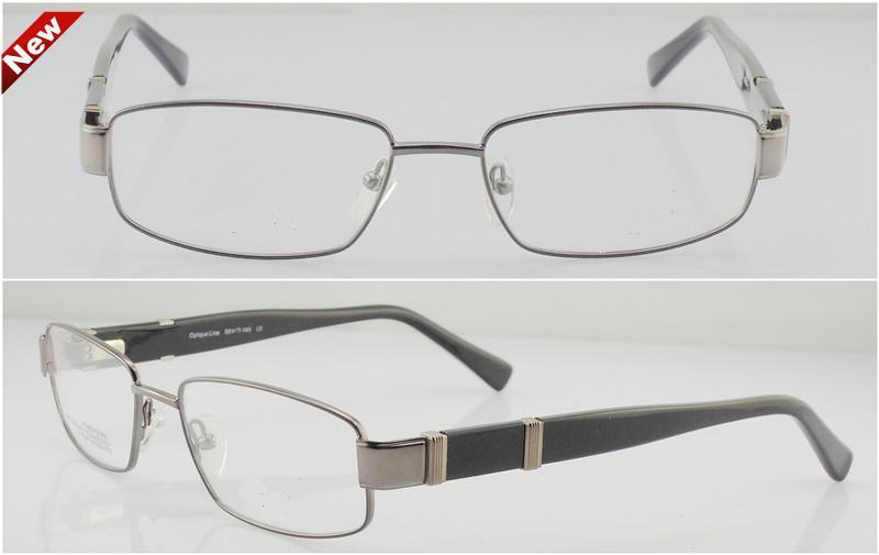 China 2012 New Glasses 3614 Men Style - China Optical ...