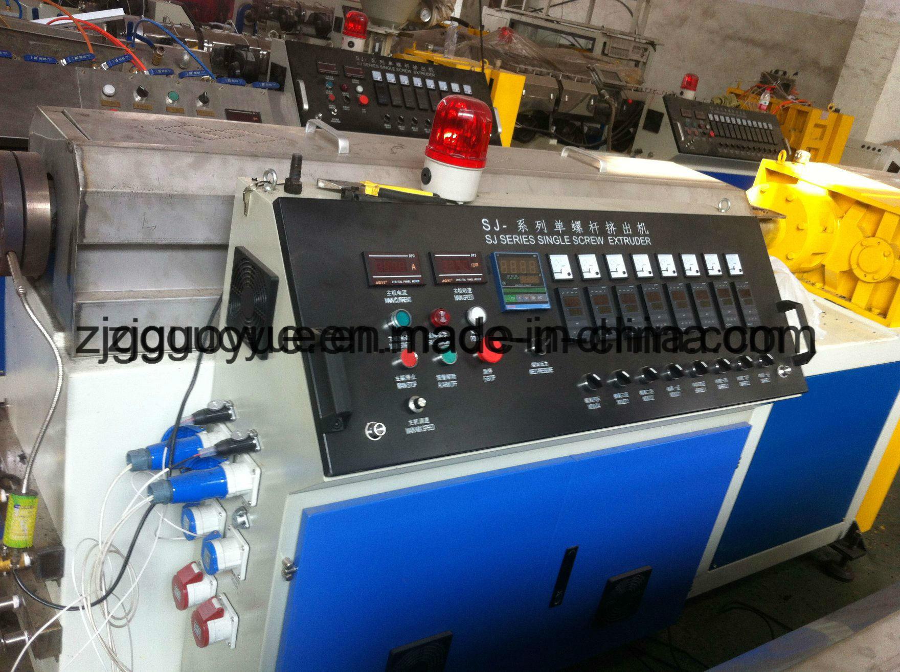 Thermal Breaking Profiles Polyamide Tape Production Machine