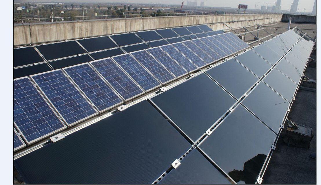 Huge-Adjustable Tilt Roof Solar Bracket System