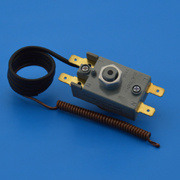 Capillary Type Cut off Thermostat (WY series)