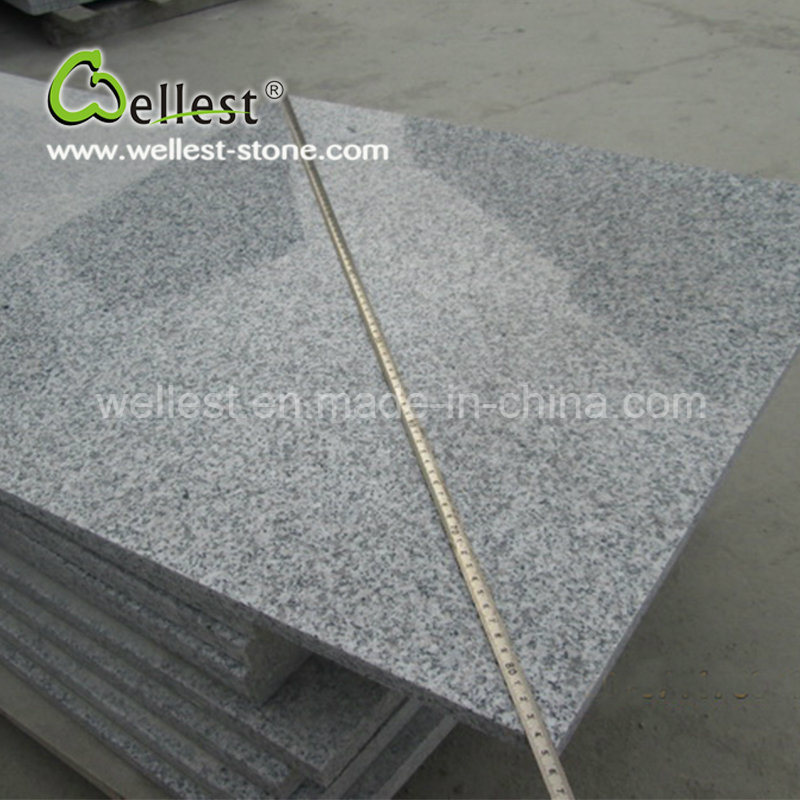 China Factory Polished Finished G603 Grey Granite for Flooring Tile