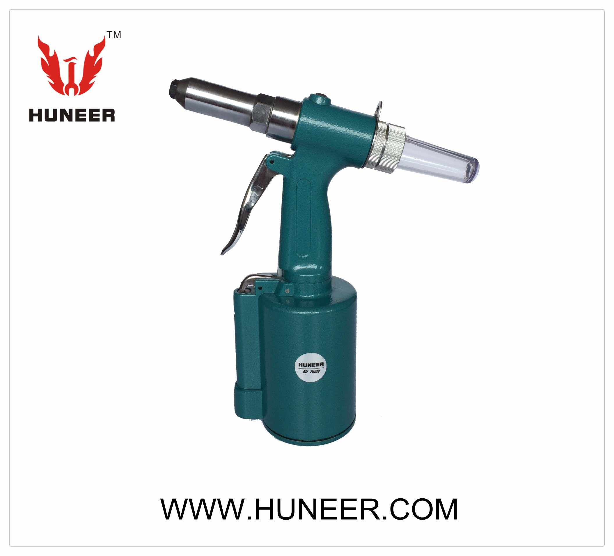 Industrial Air Riveter with Oil Hole (HN-P3000A)