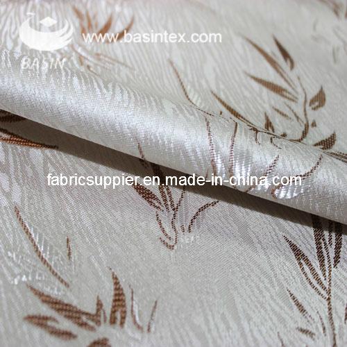 Jacquard Curtain Fabric (BS3346)