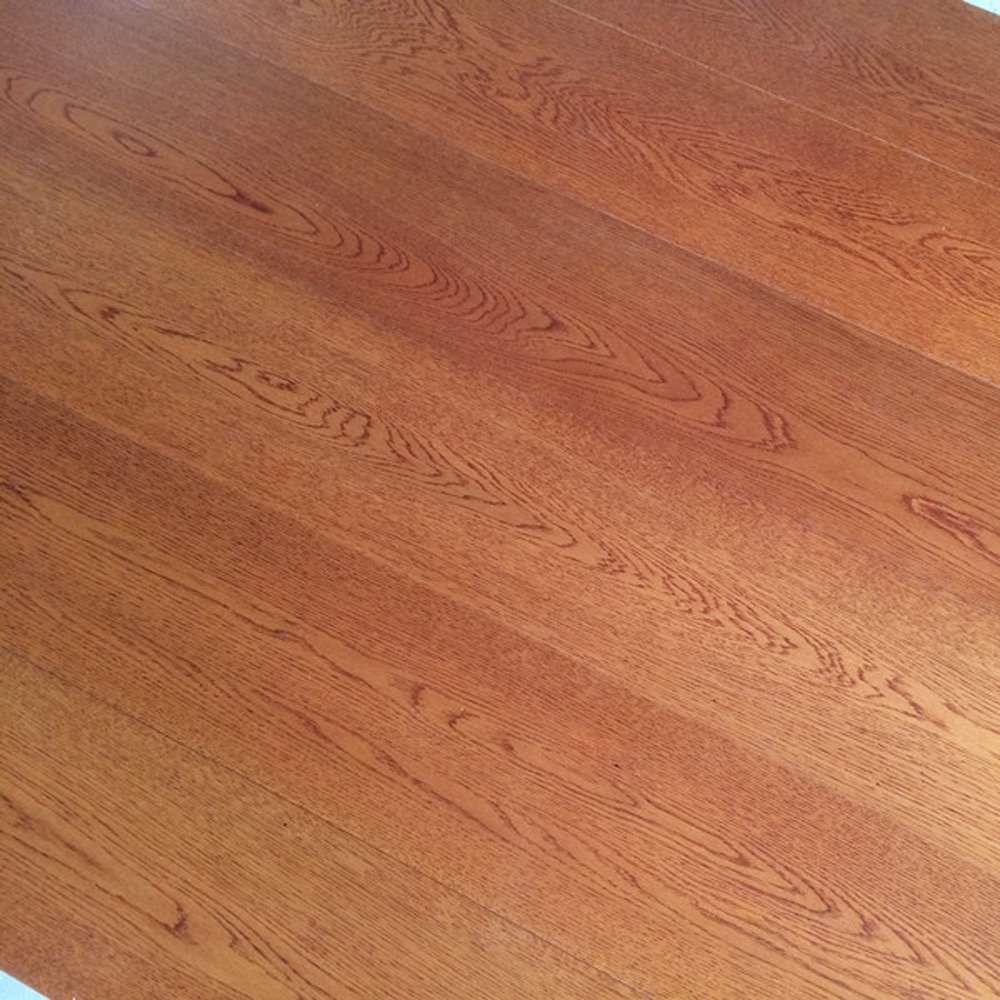 Red Oak Engineer Wood Flooring Free Samples