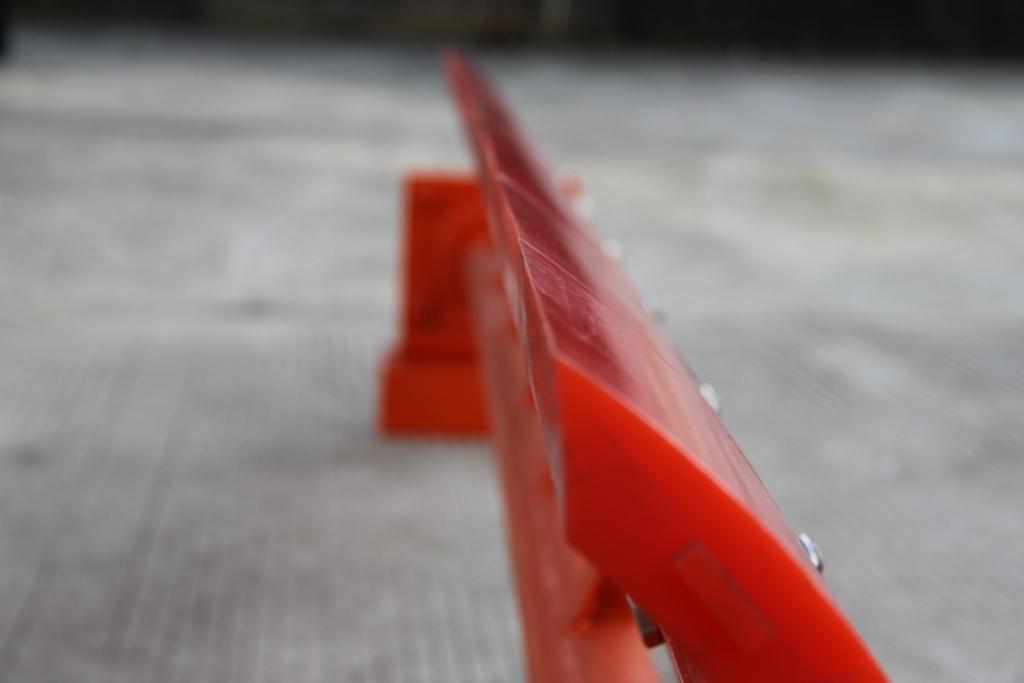 Belt Cleaner Scraper for Conveyor Belts (H Type) -2