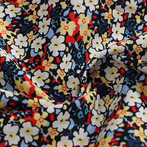 40s * 40s 133 * 72 Plain-Woven Cotton Cloth Printed Poplin