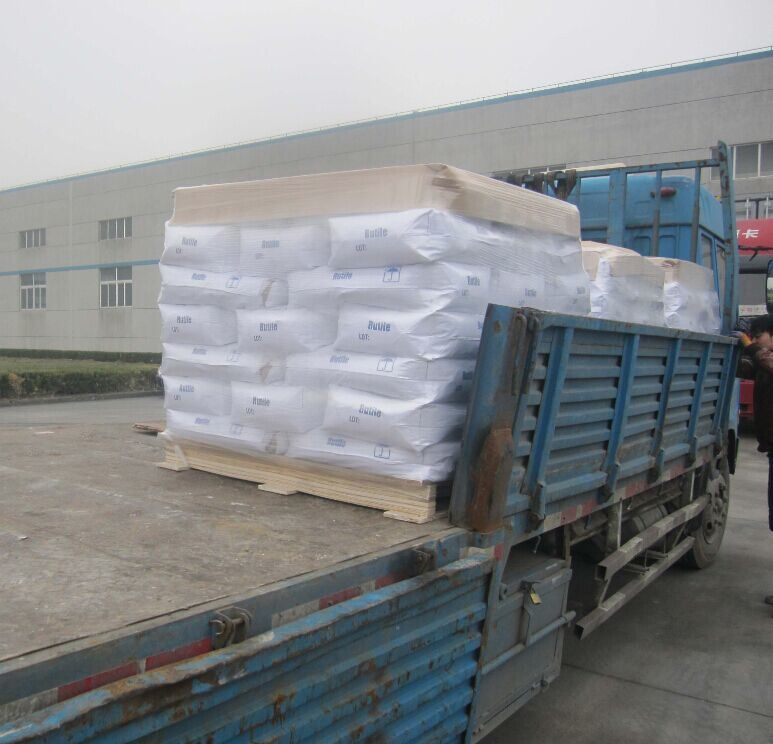 Rutile Titanium Dioxide for Genaral Purpose Grade (R988)