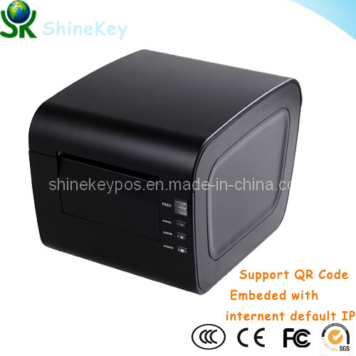 Front Paper out Loading/ 80mm Thermal POS Printer (SK T260M)