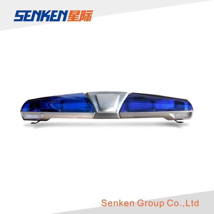 Senken 1.2m Ambulance Flashing Emergency Warning Lightbar