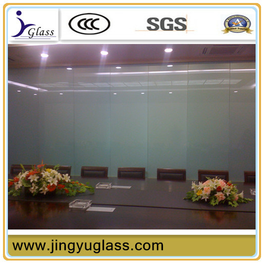 4mm-19mm Factory Price Smart Film From Manufacturer