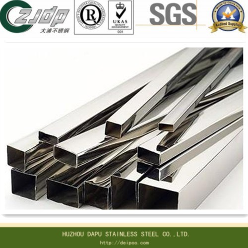 309S Rectangular Stainless Steel