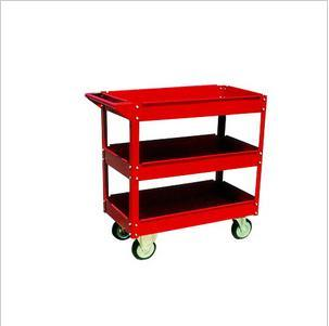 Three Layer Service Tools Hand Cart