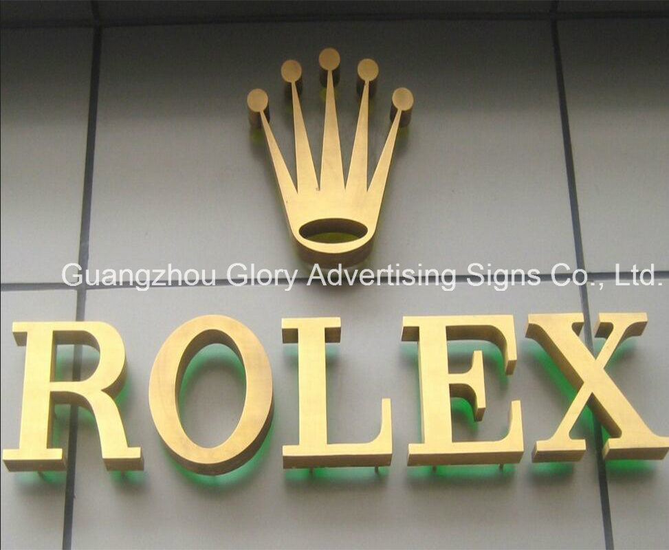 Outdoor Front Lit Channel Letters and LED Sign Display
