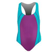 High Elasticity Lycra Swimwear for Lady