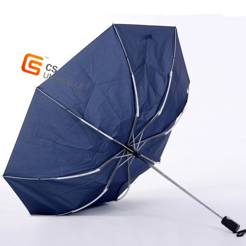 Auto Open and Close Windproof Promotion Umbrella (YS-3F2003A)