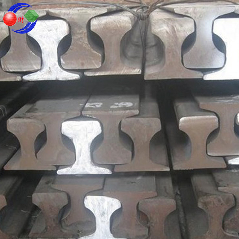 Supply Steel Rail From Crystal