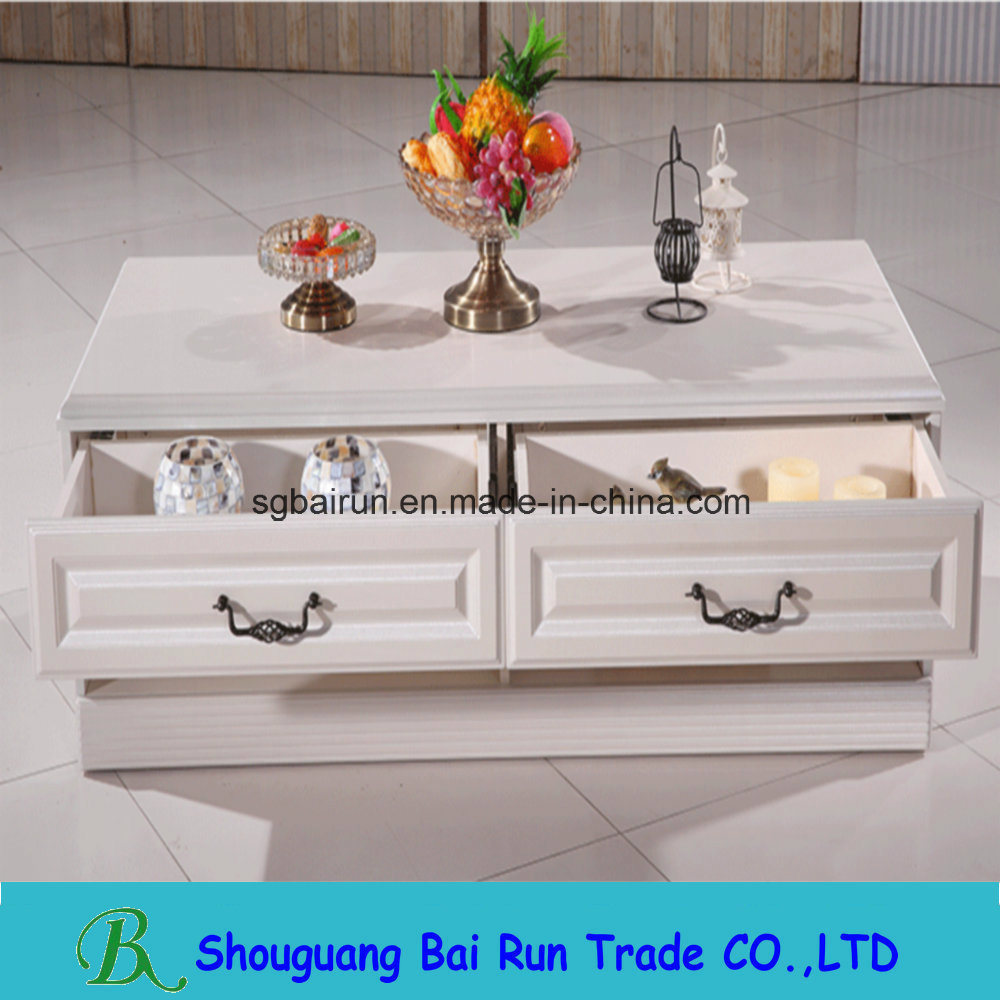 Living Room Furniture Melamine Particle Board Cabinet