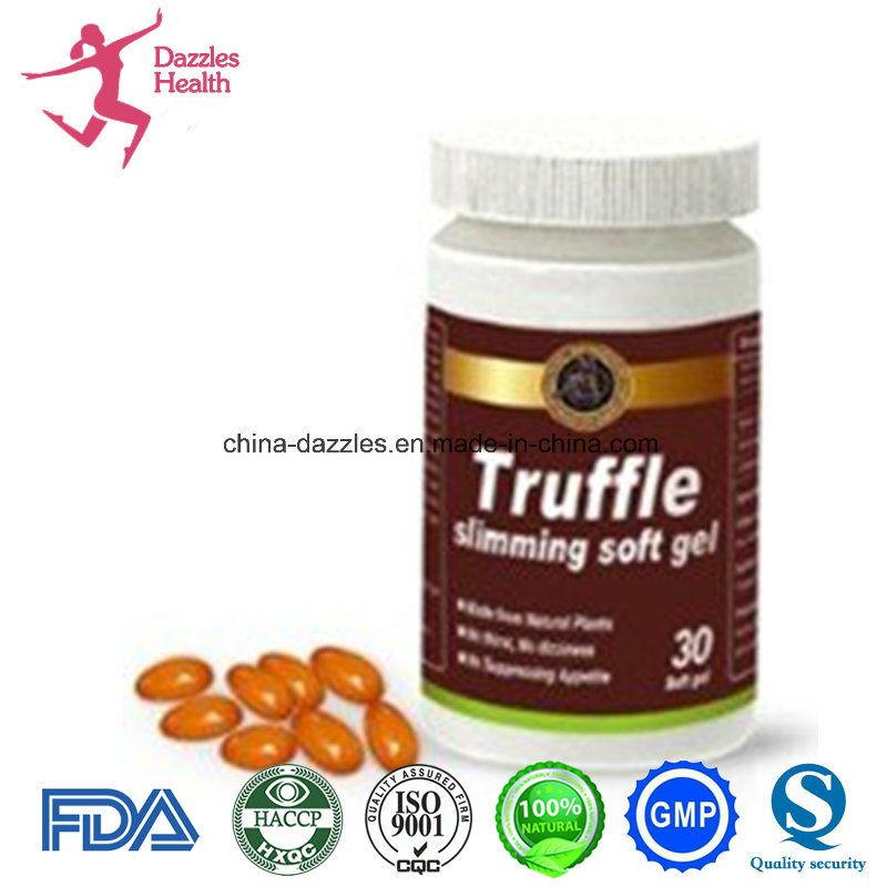 Truffle Weight Loss Diet Pills - Healthy Slimming Capsule