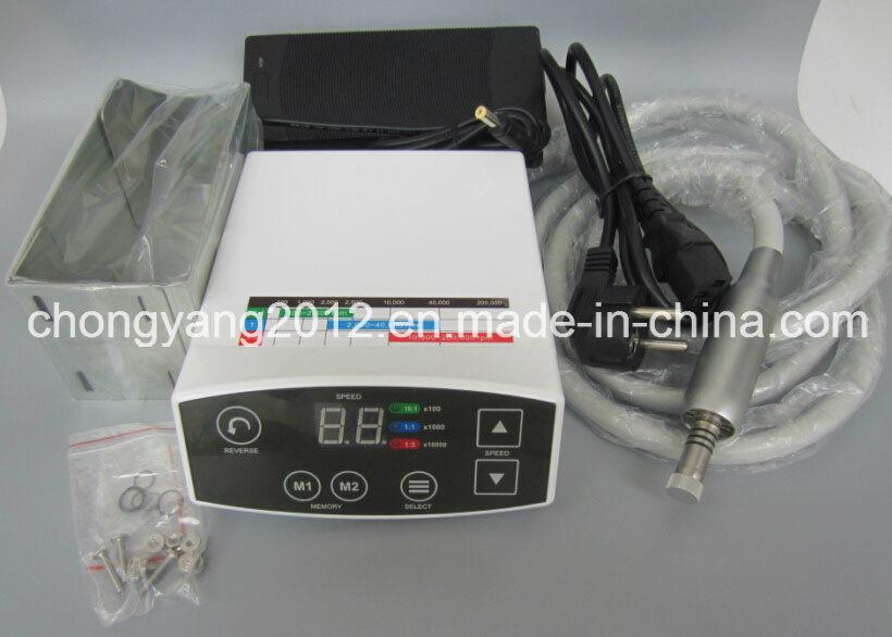 Coxo C-Puma Brushless LED Dental Micro Motor