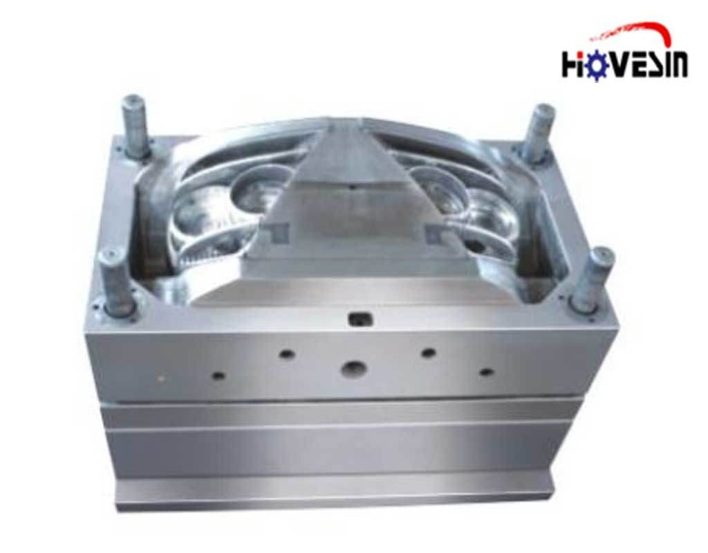Plastic Injection Tooling Mold for Medical Parts