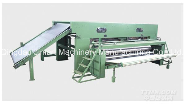 Non-Woven Machine Cross Lapper Used for Medical Cotton Layer