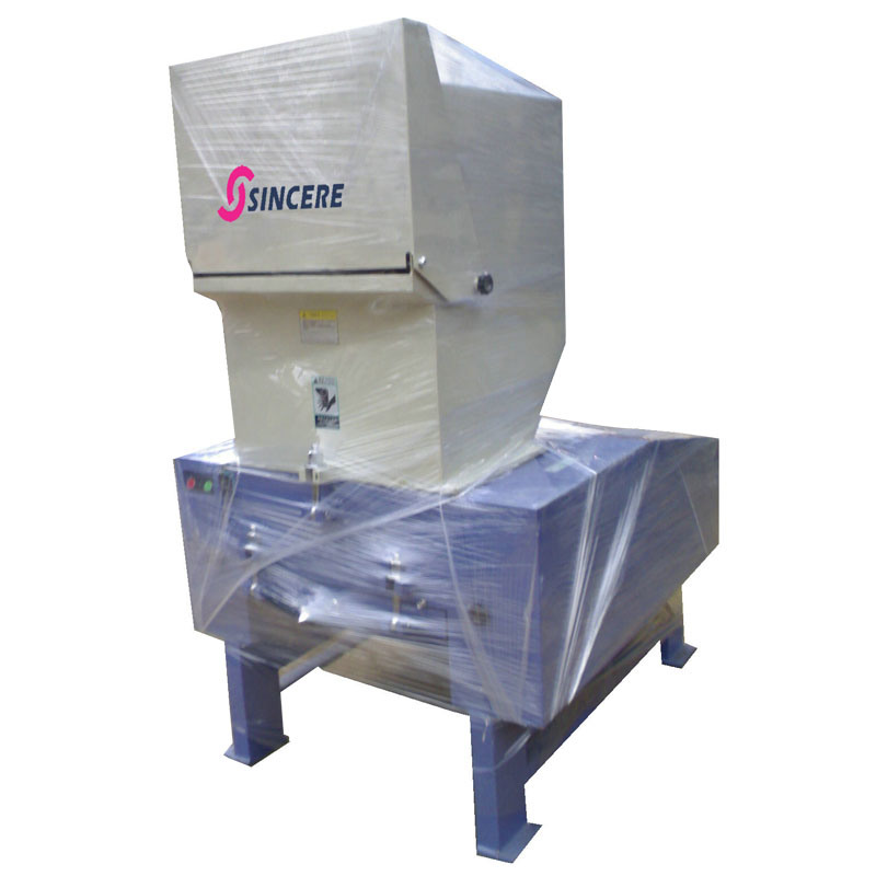 Pet Bottle Crusher (model SPC250)