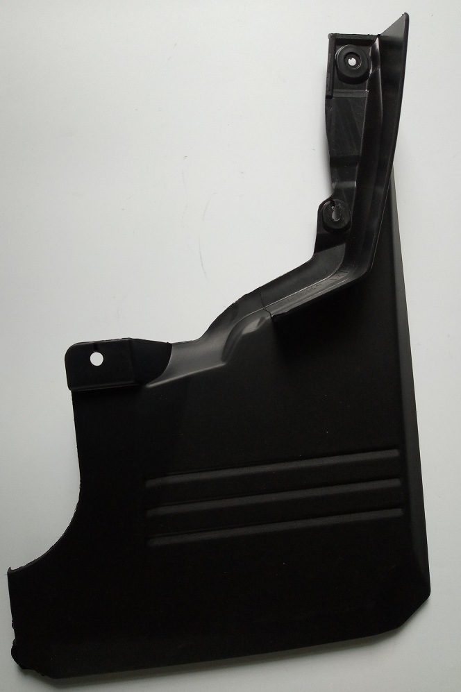 Landcruiser  for Toyota SUV Fj75 Rubber Mud Flaps