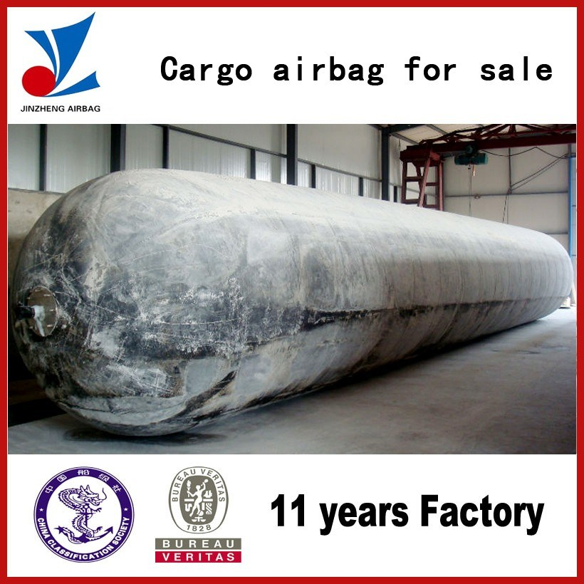 Buoyancy Inflatable Marine Rubber Airbag