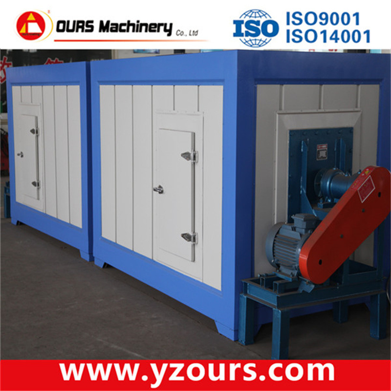 Industrial Heating Drying/ Curing Oven (stainless steel)