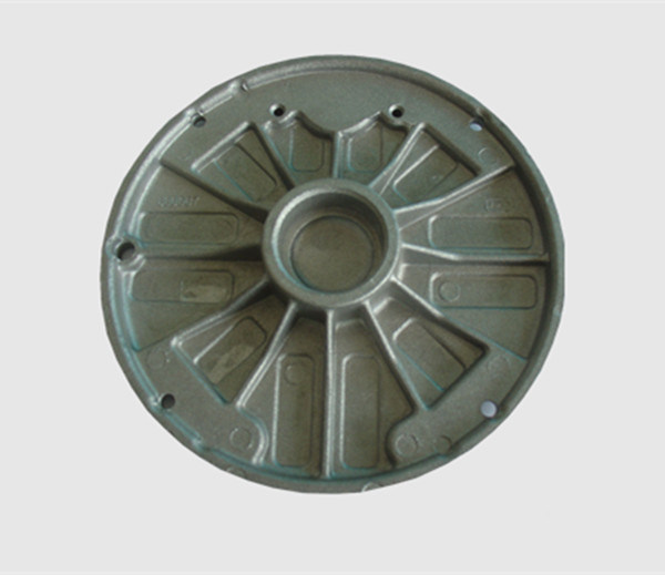 Aluminium Alloy Die Casting Part