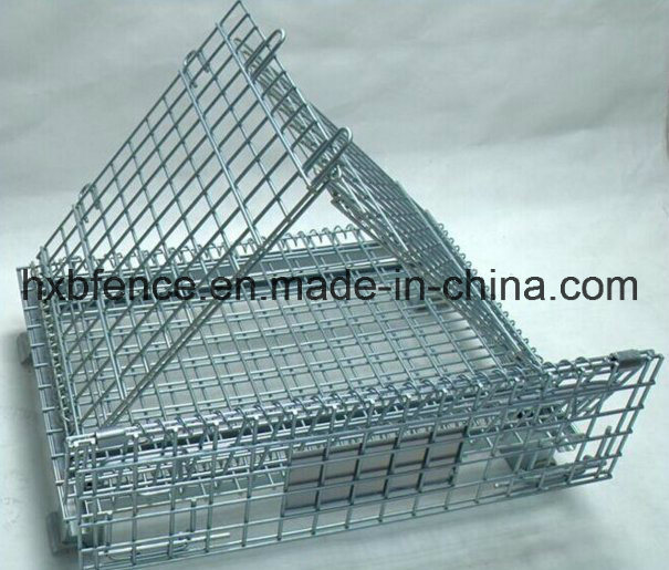 Workshop Cage/Wire Mesh Container/Storage Cage