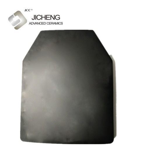 Monolithic Silicon Carbide Ceramic Plate 235*285