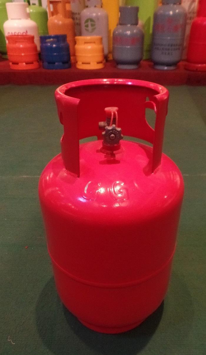 Liquid Petrol Gas Cylinder - 15kg