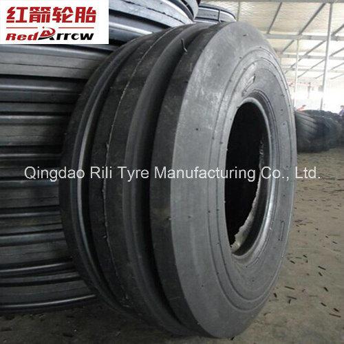 Whosale Hand Farm Herringbone Tractor Tire 5.00-15